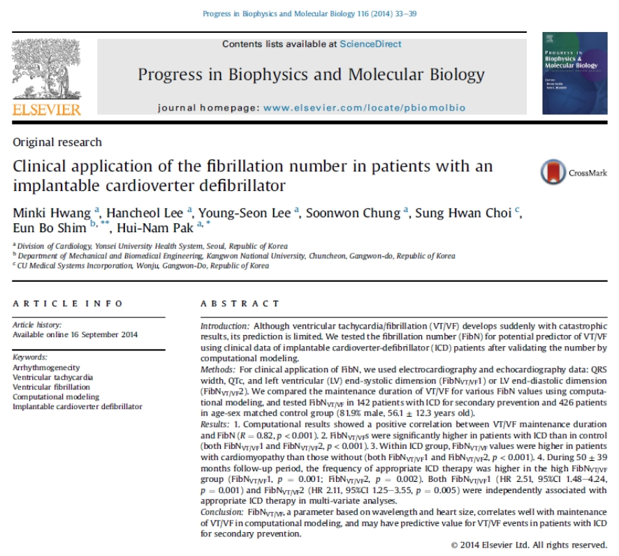 Clinical application of the fibrillation number in patients with an implantable cardioverter defibrillator.jpg 886X795